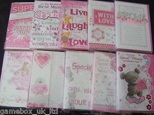 Mothers-Day-Cards-Mum-Mother-Mummy-Nan-Nanna-Nannie-Grandma-Wife-Auntie-Card-New