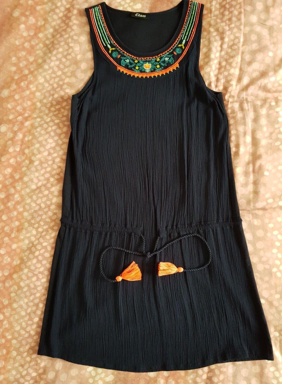 411dfe51100b9c robe de de de plage femme t 38 etam 7cc8f1 - toutes.kosovarja.online