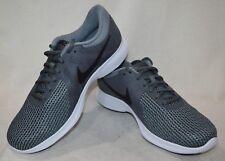 f24dcb7ea85f item 4 Nike Revolution 4 Dark Grey Black Men s Running Shoes - Size 13 NWB  908988-010 -Nike Revolution 4 Dark Grey Black Men s Running Shoes - Size 13  NWB ...