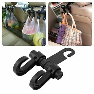Chic-Car-Hanger-Auto-Bags-Organizer-Hook-Car-Seat-Headrest-Holder-Hanger-Tool-FG