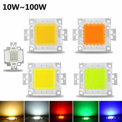Super bright Integration Bulbs COB 10W 20W 30W 50W 100W LED lamp SMD Outdoor lig