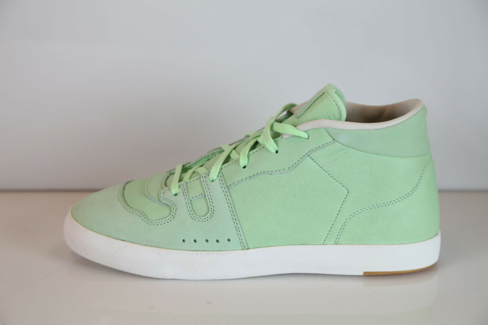 Nike Manor Premium NSW Fresh Mint Summit Weiß 515018-300 9
