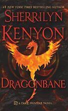 Dark-Hunter Novels: Dragonbane 19 by Sherrilyn Kenyon (Paperback)