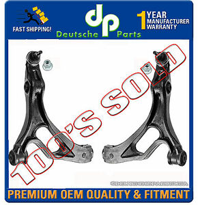 For Porsche 911 Set of 2 Front Right Left Suspension Ball Joint for Control Arm