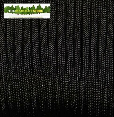 15m - MADE IN THE USA AND NOT CHINA! 50 feet 550 PARACORD US GSA COMPLIANT