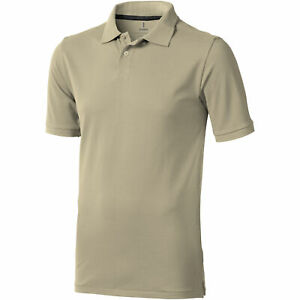 Elevate - Polo manches courtes Calgary - Homme (PF1816)