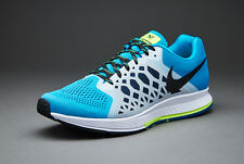 NIKE AIR ZOOM PEGASUS 31 Running Trainers Shoes Gym - UK 9 (EUR 44) Blue Lagoon