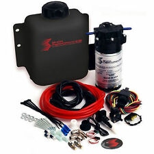 Snow Performance Gas Stage 1 Boost Cooler Water Methanol Injection Kit Meth