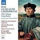 Glogauer Liederbuch (2012)