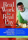 Inclusive Employment: People with Disabilities Going to Work by Paul Wehman, Katherine J Inge, W. Grant Revell, Valerie A Brooke (Paperback, 2006)
