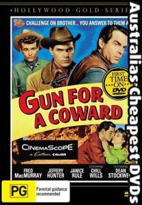 Gun-For-A-Coward-DVD-NEW-FREE-POSTAGE-WITHIN-AUSTRALIA-REGION-ALL