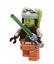 Custom-Star-Wars-mini-figures-minifigures-set-Vader-Anakin-Army-Mando-Yoda thumbnail 37