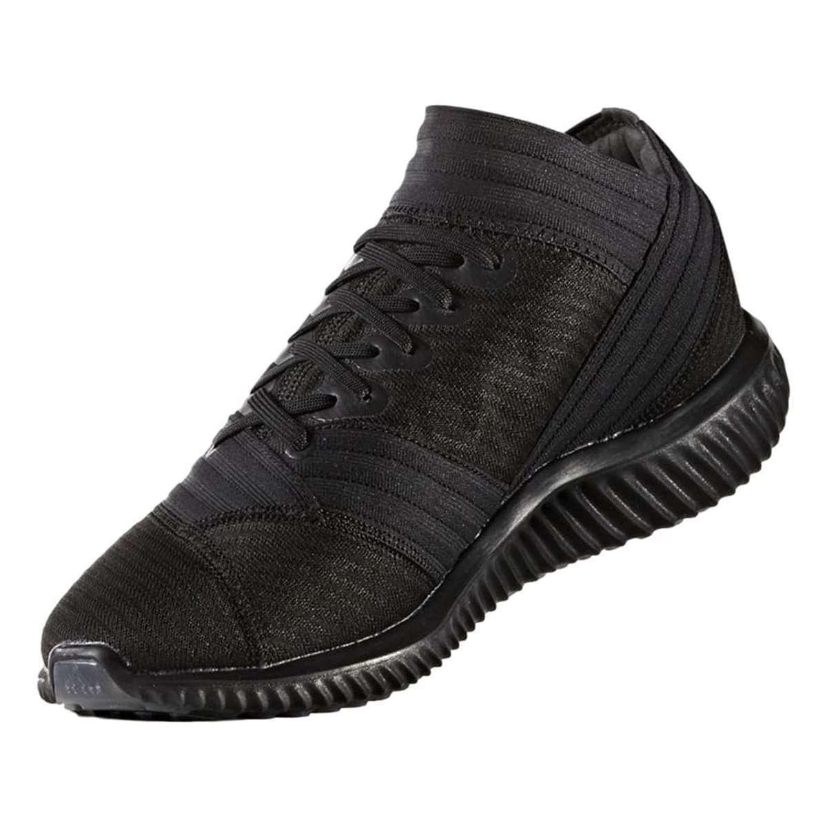 Adidas Black Tango Nemeziz Shoes 17.1 TR Sneakers NEW