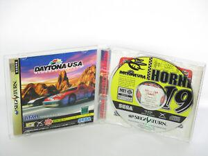 DAYTONA-USA-CIRCUIT-EDITION-ref-ccc-Sega-Saturn-Japan-Game-ss