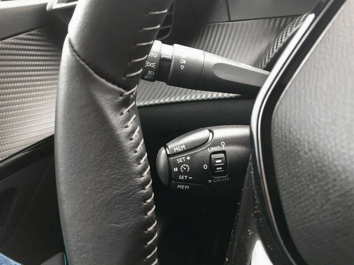 Peugeot e-208  Allure - billede 10