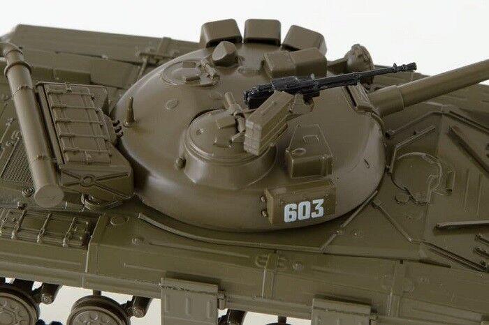 Start Scale Models (SSM) 1 43. T-64B Russian Tank. Tank. Tank.  | Verpackungsvielfalt  5f0627