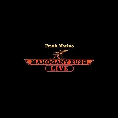 Frank Marino & Mahogany Rush - Live [New CD] Bonus Tracks, Rmst, With Book, UK -