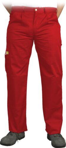 27-110 Arbeitshose Bundhose Schutzkleidung Arbeitskleidung Hose Gr