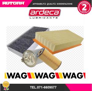 MARCA-WAG,ARDECA KIT46 Kit tagliando Citroen-Ford-Mazda-Toyota 1.4 Hdi-Tdci