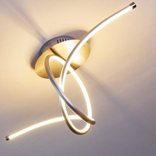 Design LED Wohn Zimmer Leuchten Flur Strahler Lampe Küchen Deckenlampe Lampen