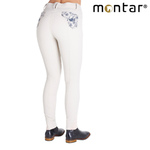 Montar Ellie Crown Ladies Breeches SALE FREE UK Shipping