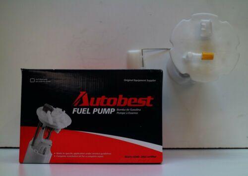 Fuel Pump Module Assembly fits 2003-2008 Nissan 350Z  AUTOBEST