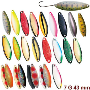 Smith Back/&Forth 5 g 43 mm various colors trout spoon