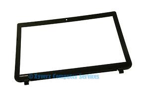 K000889310-GENUINE-OEM-TOSHIBA-LCD-DISPLAY-BEZEL-SATELLITE-C55-B-SERIES