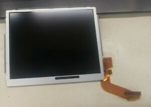 Details about New Top Upper LCD Screen Replacement for Nintendo DSi XL