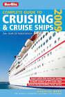 Berlitz Guide to Cruising and Cruise Ships: 2009 by Douglas Ward (Paperback, 2008)