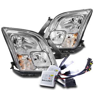 06 fusion headlights