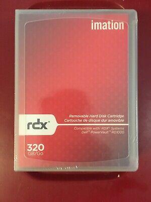 640GB Hard Drive Cartridge