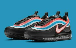 factory price 6b433 b1ca3 Details about Nike Air Max 97 Neon Seoul On Air Gwang Shin Size 8 NEW  CI1503-001