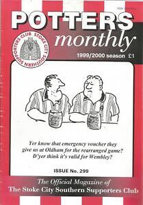 Potters-Monthly-Stoke-City-Fanzine-No-299-1999-2000-Season