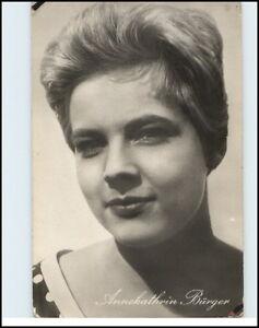 DDR-Progress-Starfoto-Schauspielerin-Kino-Buehne-Film-Portraet-ANNEKATHRIN-BURGER