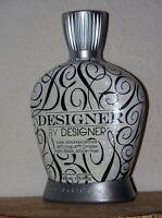 Designer By Designer Skin Advanced Bronzer Tanning Lotion Choose 1-3 Bottles