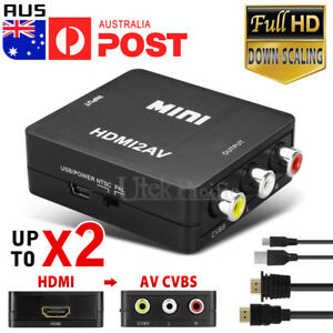 3RCA-HDMI-To-AV-Converter-CVBS-Video-Cable-HDMI2AV-Converter-1080p-Downscaling