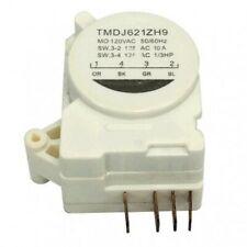 3 X Westinghouse Refrigerator Defrost Timer 6 Hr 21 Min 1431871 759802 RJ442M