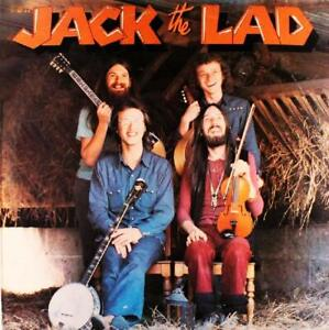 Jack The Lad It's 2018 11-track CD Album Neu/Verpackt Lindisfarne