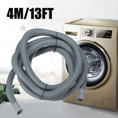 4M Universal Washing Machine All Drain Hoses 157.5/'/' x 0.94/'/' Length