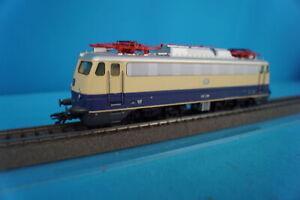 Marklin-39121-DB-E-Loc-Br-E10-12-Ocean-BLUE-Ivory-DIGITAL-MFX-SOUND-NEW-OVP