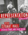 Representation von Stuart Evans, Jessica Nixon Sean Hall (2013, Taschenbuch)