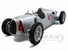 1936-1937 AUTO UNION TYPE C #4 LTD ED 5000PC 1/18 DIECAST MODEL CAR  BY CMC 073