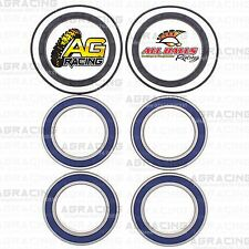 All Balls Rear Wheel Bearings & Seals Kit For Suzuki LT-R LTR 450 2008 Quad