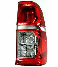Rear lamp for Toyota Hilux Mk7 Vigo pickup tail light RH 2011 style O/S NO FOG
