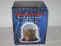Rare Neca Hellraiser Lament Configuration Prop Replica In Display Case As-is