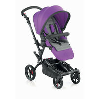 Pushchair Epic S48 Blush Jané