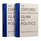The Oxford Encyclopedia of Islam and Politics von Emad El-Din Shahin, Joseph A. Kechichian, Khaled Keshk, Sohail H. Hashmi und Peri J. Bearman (2014, Gebundene Ausgabe)