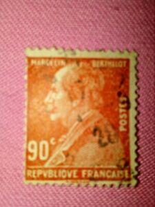 TIMBRE-POSTZEGELS-FRANKRIJK-FRANCE-1927-NR-243-F-212