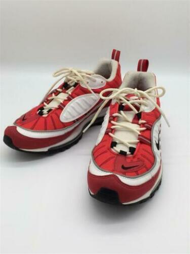 NIKE Low-Cut Sneakers 28Cm Ah6799-101 Wmns Air Max